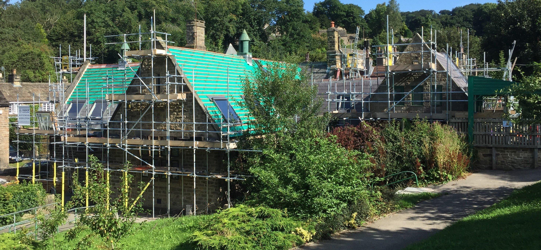 Restoration-Scaffolding-Hathersage-1-2