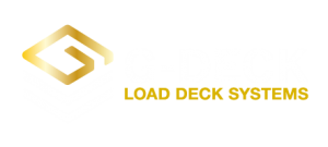 G DECK Transparent logo