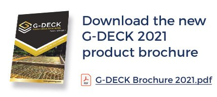 g deck brochure 2021